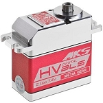 MKS HBL 950 High Voltage Cyclic Standard Servo