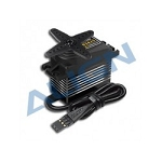 Align DS825 High Voltage Brushless Tail Servo HSD82502