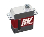 MKS HV93 High Voltage Cyclic Micro Servo