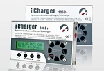ICharger 106B+ 250 Watt 6S Battery Charger