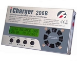 ICharger 206B 300W 6S Battery Charger