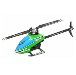 OMP Hobby M2 Helicopter Explore (EXP) Version - Green