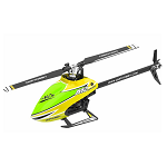 OMP Hobby M2 Helicopter Explore (EXP) Version - Yellow