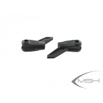 MSH Main Blade Holders, Plastic for Protos 380