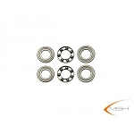 MSH Thrust Bearing for Thrusted Tail - Protos 500