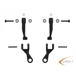 MSH Flybarless Washout Arm Set - Protos 500