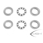 MSH Thrust Bearing 10X18X5.5 (2x) for Protos Max V2