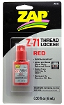ZAP Threadlocker Red .2oz