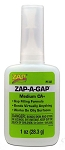 ZAP-A-GAP Medium CA+ 1oz