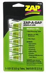 ZAP-A-GAP Medium CA+ Single Use