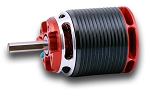 Kontronik Pyro 600-09 900kv Brushless Motor