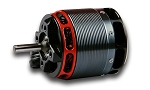 Kontronik Pyro 650-103L Competition 1030kv Long Shaft Brushless Motor
