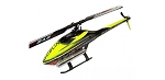 SAB Goblin Black Thunder Nitro 700 Yellow/Carbon