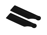 OXY2 - 41mm Tail Blade - Black