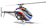Synergy N556 Nitro Flybarless TT Helicopter Kit