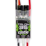 Castle Creations Talon 35 ESC with built in BEC