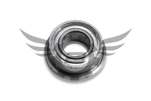 Synergy 4x8x3 Flanged Bearing