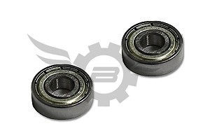 Synergy 5x13x4 Radial Bearing