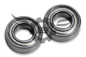 Synergy 6x12x4 Radial Bearing
