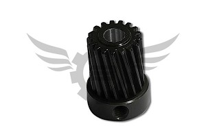 Synergy 516 17 Tooth Pinion