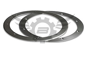 Synergy 516 Main Pulley Flange