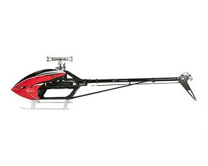 Protos 700X Kit with Red Canopy