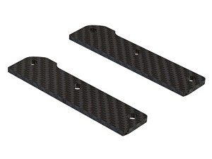 OXY4 Break Away Canopy Plate, Set