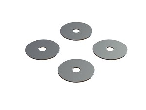 OXY4 - 0.5mm Main Blade Adjustment Shim, Set