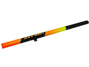 OXY3 TE Tail Boom, 1Pcs