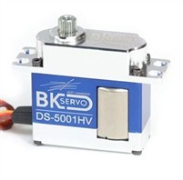 BK Servo DS-5001HV Mini HV Coreless Cyclic Servo