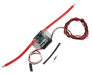 Futaba Telemetry System SBS-01C Current Sensor