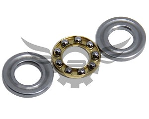 Synergy 5x10x4 Thrust Bearing