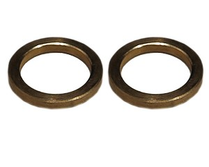 Synergy 12 x 16 x 2mm Thrust Bearing Spacer for 766