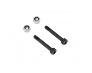 Mikado Socket Head Cap Screw M4x25