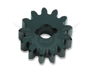 Synergy 13T Spur Gear Hard Coat for E5