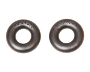 Mikado Extra Hard Damper Set for Logo XXtreme 700 90 Shore