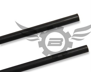 Synergy Carbon Tail Control Rod 720mm (716 configuration)