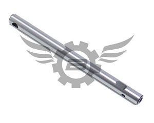 Synergy 6mm Tail Output Shaft