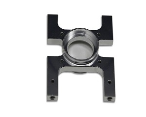 Synergy Front Mushroom Gear Bearing Block for 766