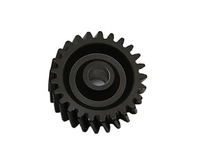 Synergy 28T Helical Pinion Hard Coat for 766