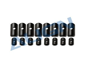 Align 700-800 Blade Clips H70H001XX