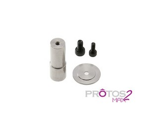 MSH Guide Pulley Support for Protos Max V2