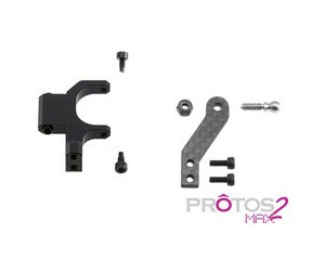 MSH Tail Pitch Lever for Protos Max V2