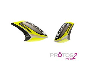 MSH Canopy Neon Yellow for Protos Max V2