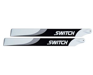 SwitchBlades 253mm Main Blades