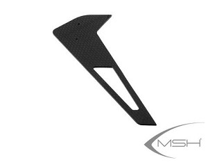 MSH Vertical Fin for Protos 380