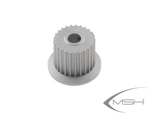 MSH Pinion 5mm 25T for Protos 380