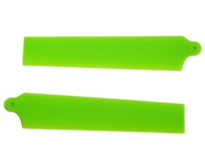 KBDD Main Rotor Blades for MCPx Lime