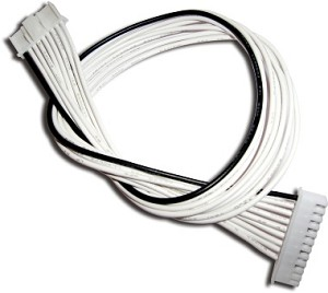 Revolectrix MPA to PL8 Touch, DPL8 Touch, GT500, GT1200 and Other Brand Charger Cable