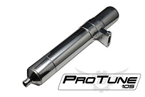 ProTune 105 pipe for the OS 105 engine by Matt Botos